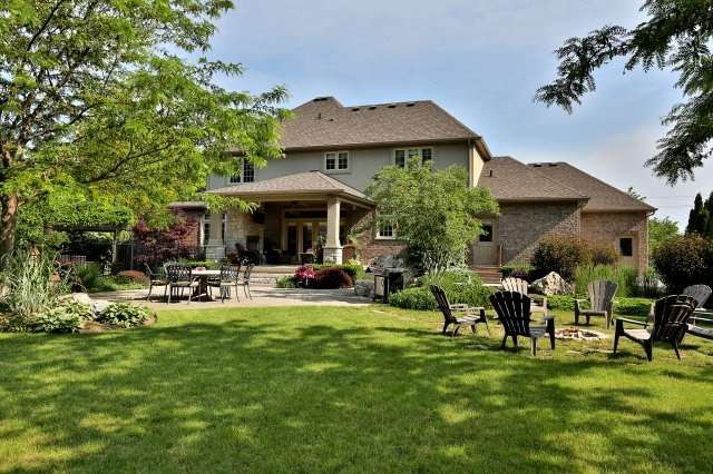 Detached at 3186 Culp Rd, Lincoln, Ontario. Image 10