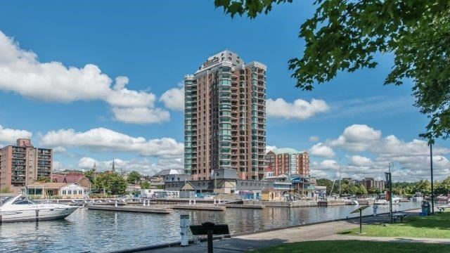 Condo Apartment at 13 St. Andrew St, Unit 1003, Brockville, Ontario. Image 1