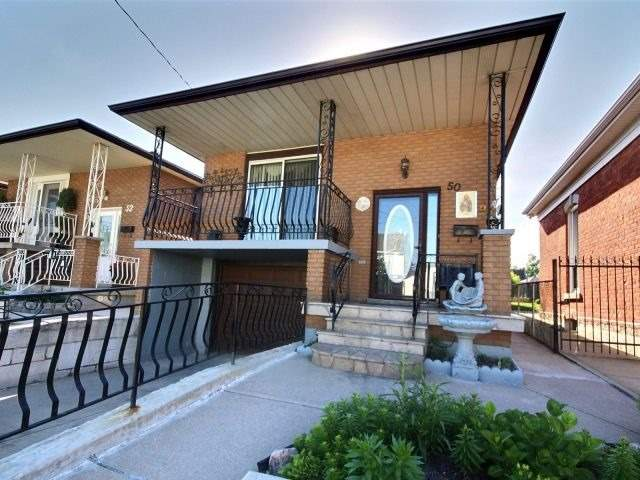 Detached at 50 Tisdale St N, Hamilton, Ontario. Image 1
