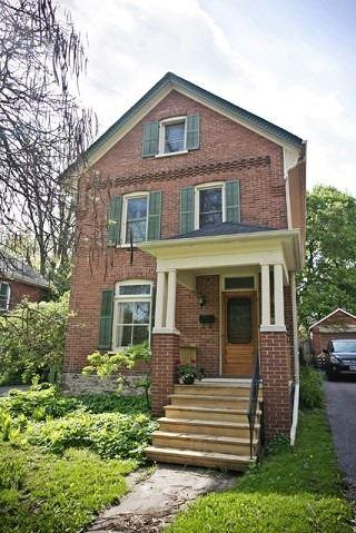 Detached at 545 Homewood Ave, Peterborough, Ontario. Image 1