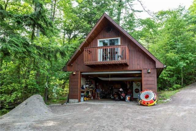Cottage at 11 Mowat Island, Carling, Ontario. Image 5