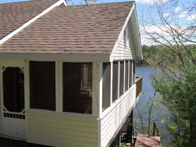 Cottage at 622 Troy Lake Rd, Rideau Lakes, Ontario. Image 1