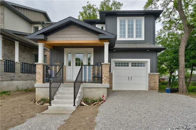 Detached at 3 Rembe Ave, Hamilton, Ontario. Image 1