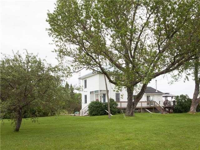 Farm at 668 Sandringham Rd, Kawartha Lakes, Ontario. Image 12