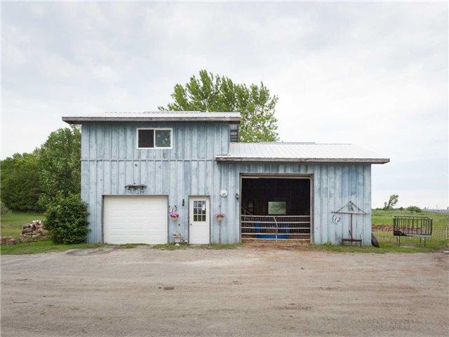 Farm at 668 Sandringham Rd, Kawartha Lakes, Ontario. Image 14