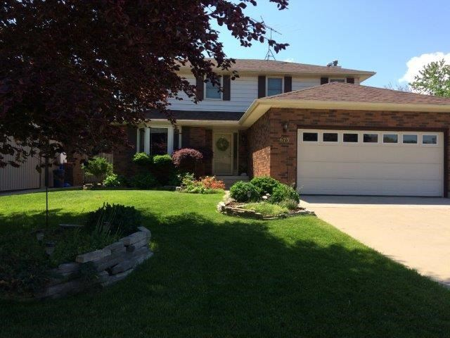 Detached at 673 Gauthier Dr, Tecumseh, Ontario. Image 1