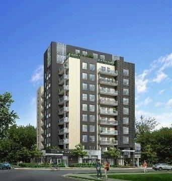 Condo Apartment at 8 Hickory St W, Unit 901, Waterloo, Ontario. Image 1