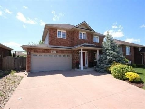 Detached at 1167 Frederica Ave, Windsor, Ontario. Image 1
