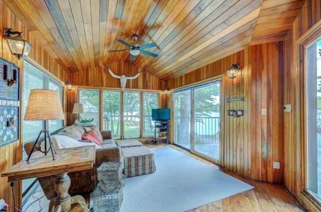 Cottage at 1082 Halls Rd, Unit 5, Muskoka Lakes, Ontario. Image 20