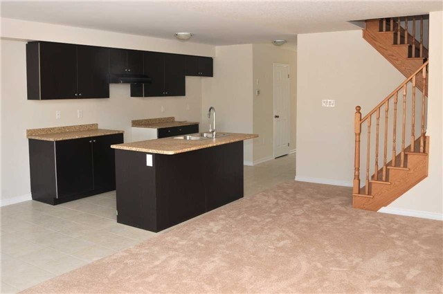 Townhouse at 238 Powell Rd, Brantford, Ontario. Image 3