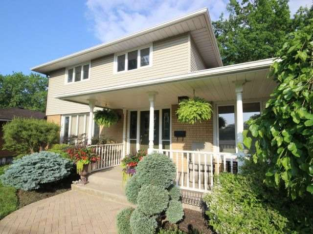 Detached at 3973 Glendale Ave, Lincoln, Ontario. Image 12