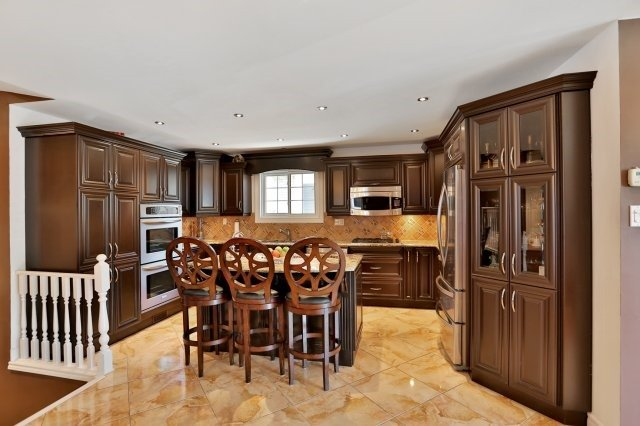 Detached at 338 Templemead Dr, Hamilton, Ontario. Image 18