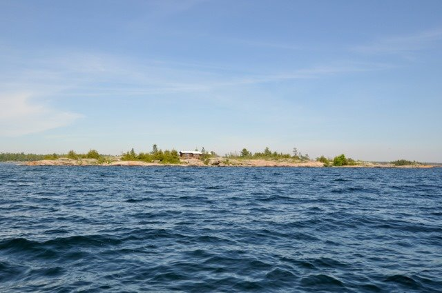 Detached at 367C Chilco Island, Carling, Ontario. Image 16