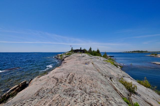 Detached at 367C Chilco Island, Carling, Ontario. Image 20
