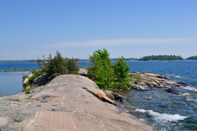 Detached at 367C Chilco Island, Carling, Ontario. Image 2