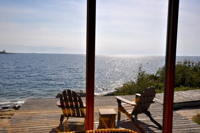 Detached at 367C Chilco Island, Carling, Ontario. Image 9