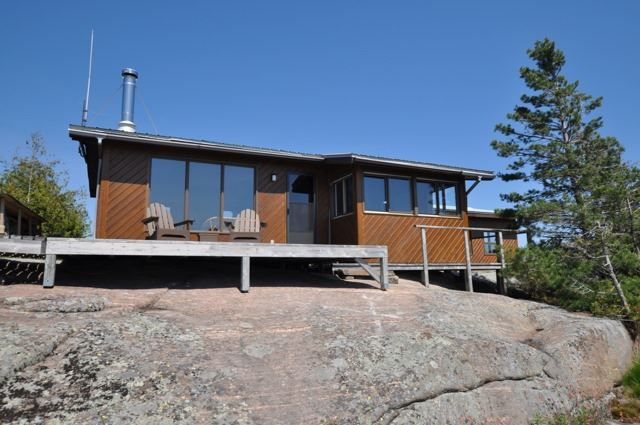 Detached at 367C Chilco Island, Carling, Ontario. Image 11