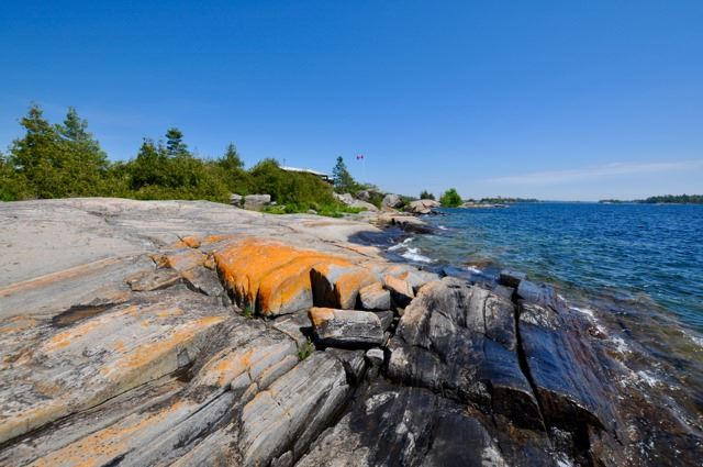 Detached at 367C Chilco Island, Carling, Ontario. Image 13
