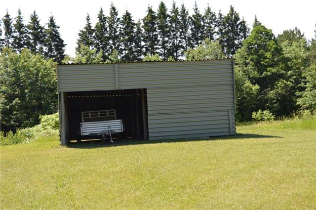 Detached at 375 Turk Rd, Alnwick/Haldimand, Ontario. Image 18