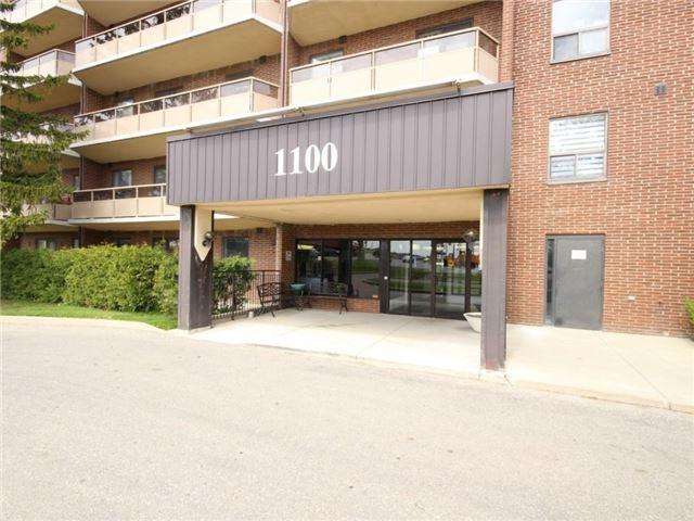 Condo Apartment at 1100 Courtland Ave E, Unit 315, Kitchener, Ontario. Image 1