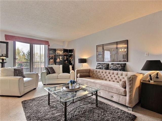Condo Apartment at 1100 Courtland Ave E, Unit 315, Kitchener, Ontario. Image 9