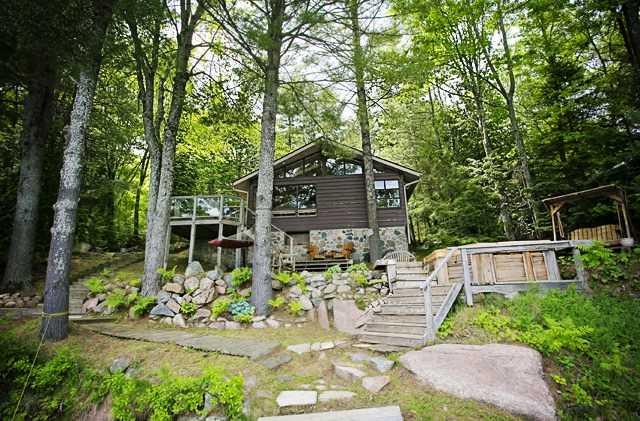 Cottage at 43 Pheasant Lane, North Kawartha, Ontario. Image 15