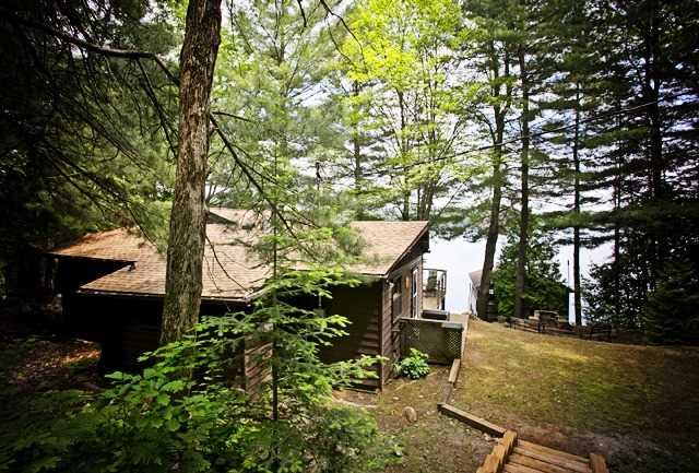Cottage at 43 Pheasant Lane, North Kawartha, Ontario. Image 16
