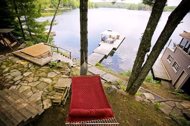 Cottage at 43 Pheasant Lane, North Kawartha, Ontario. Image 17