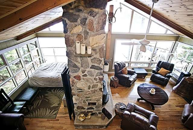 Cottage at 43 Pheasant Lane, North Kawartha, Ontario. Image 6