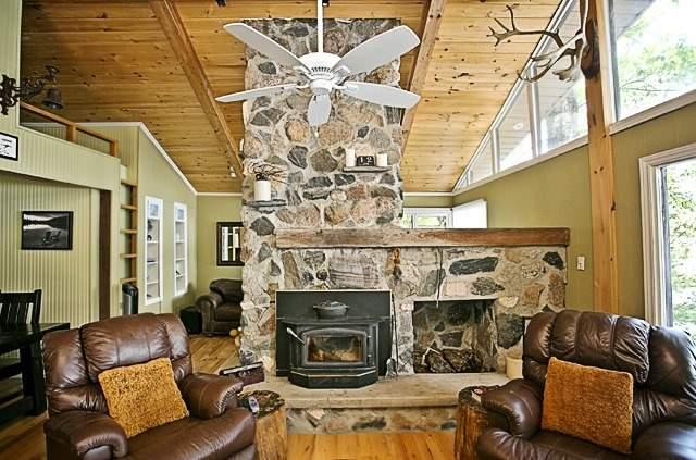 Cottage at 43 Pheasant Lane, North Kawartha, Ontario. Image 8