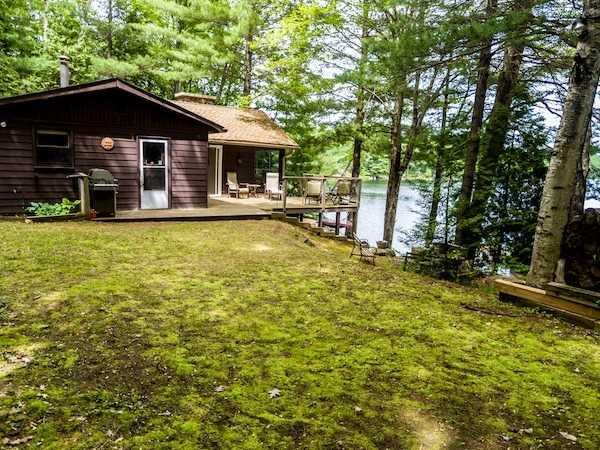 Cottage at 43 Pheasant Lane, North Kawartha, Ontario. Image 10