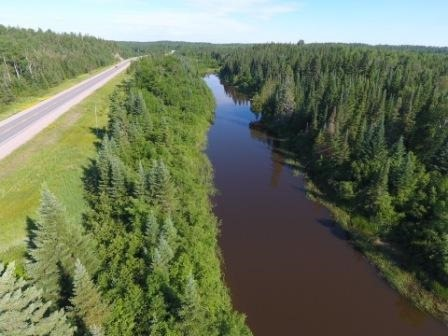 Vacant Land at Hwy. 11 Marquis Township, Timiskaming Remote Area, Ontario. Image 1