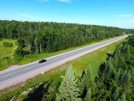 Vacant Land at Hwy. 11 Marquis Township, Timiskaming Remote Area, Ontario. Image 2
