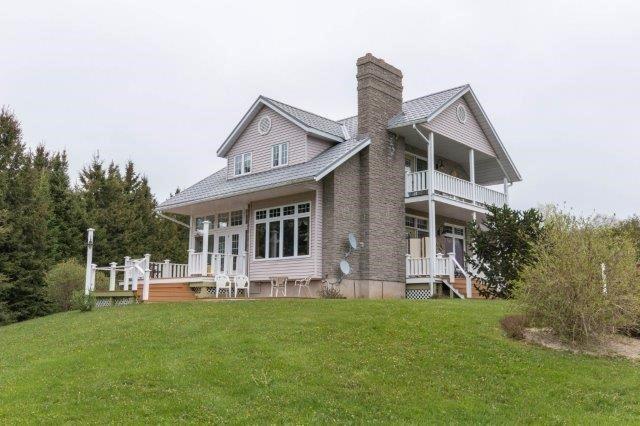 Rural Residence at 354565 Osprey Artemesia*, Grey Highlands, Ontario. Image 1