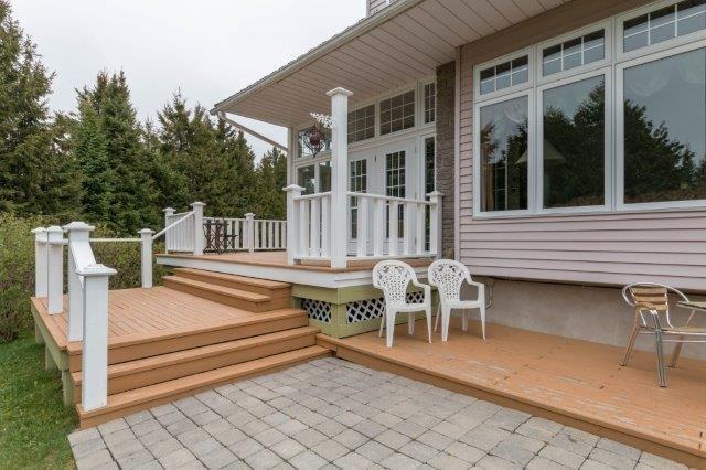 Rural Residence at 354565 Osprey Artemesia*, Grey Highlands, Ontario. Image 14