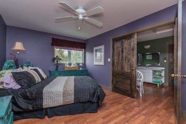 Rural Residence at 354565 Osprey Artemesia*, Grey Highlands, Ontario. Image 3