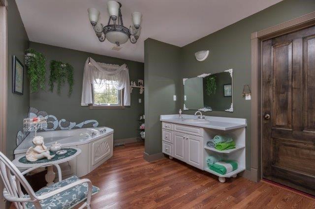 Rural Residence at 354565 Osprey Artemesia*, Grey Highlands, Ontario. Image 4