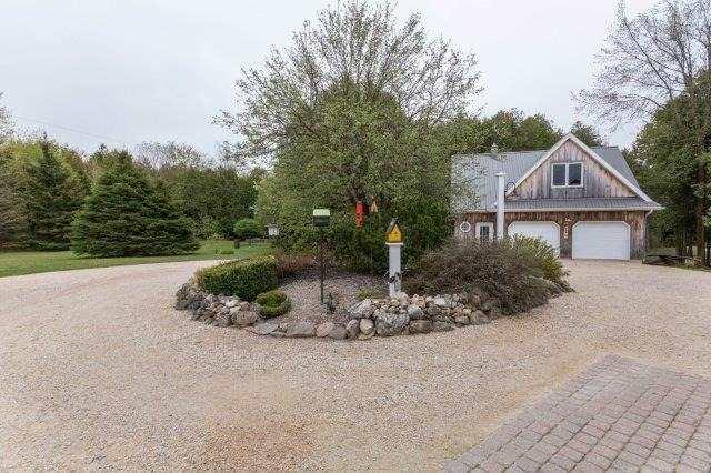 Rural Residence at 354565 Osprey Artemesia*, Grey Highlands, Ontario. Image 7
