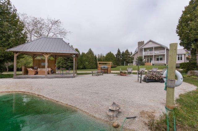 Rural Residence at 354565 Osprey Artemesia*, Grey Highlands, Ontario. Image 10