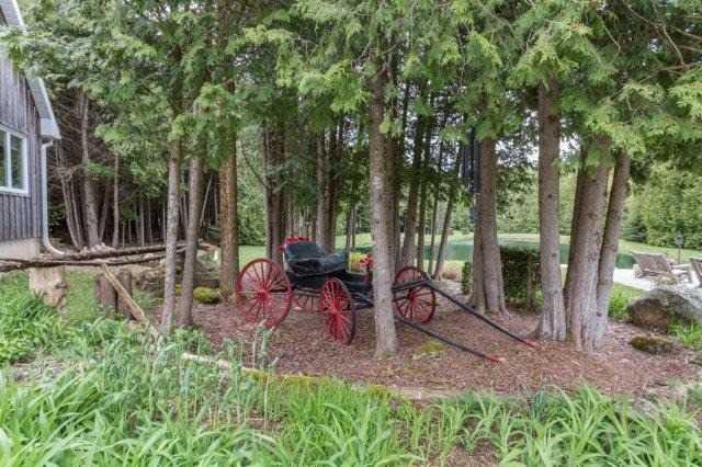 Rural Residence at 354565 Osprey Artemesia*, Grey Highlands, Ontario. Image 13