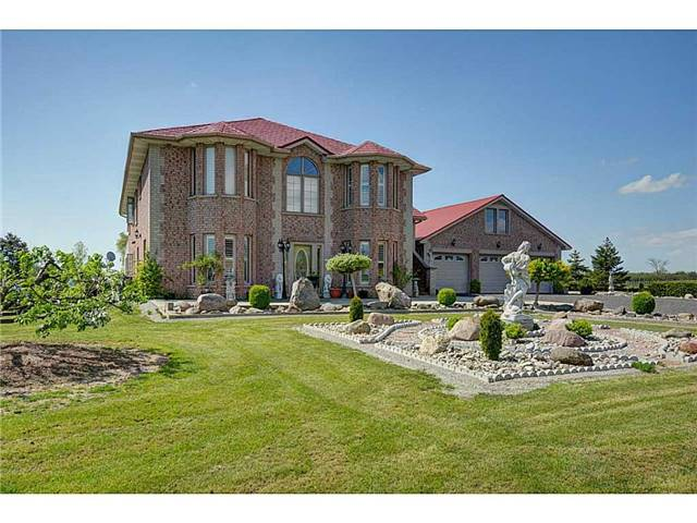 Detached at 498 2nd Concession Rd, Haldimand, Ontario. Image 1