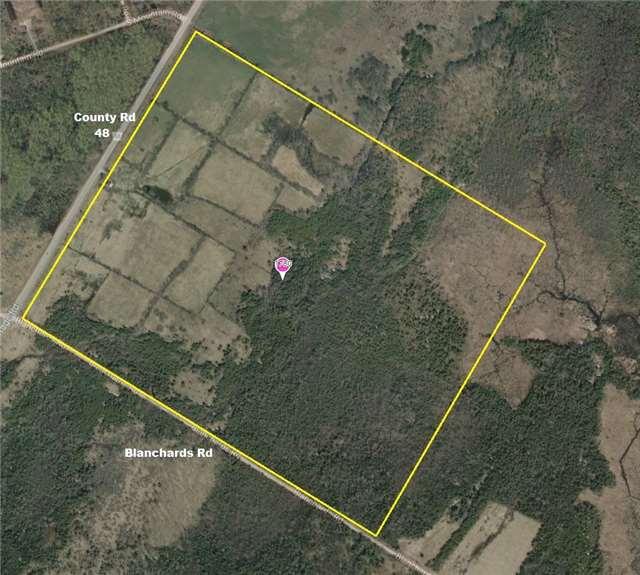 Farm at 1780 County Rd 48 Rd, Kawartha Lakes, Ontario. Image 1