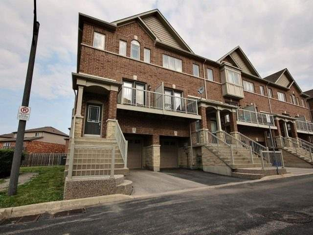 Townhouse at 25 Viking Dr, Unit 12, Hamilton, Ontario. Image 1