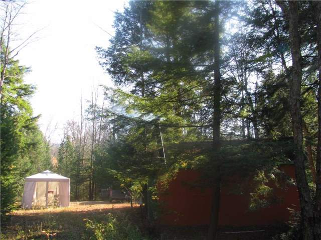 Vacant Land at 1318 Matthiasville Rd, Bracebridge, Ontario. Image 2