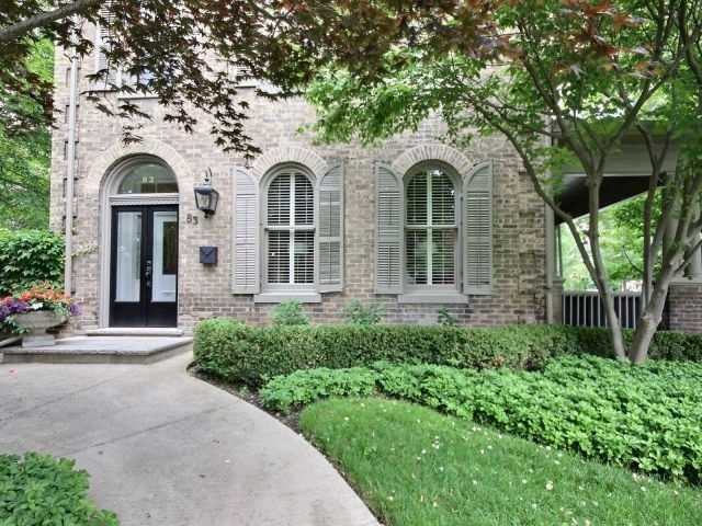 Detached at 83 Dufferin Ave, Brant, Ontario. Image 12