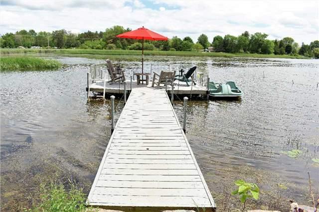Detached at 19 Macpherson Cres, Kawartha Lakes, Ontario. Image 11