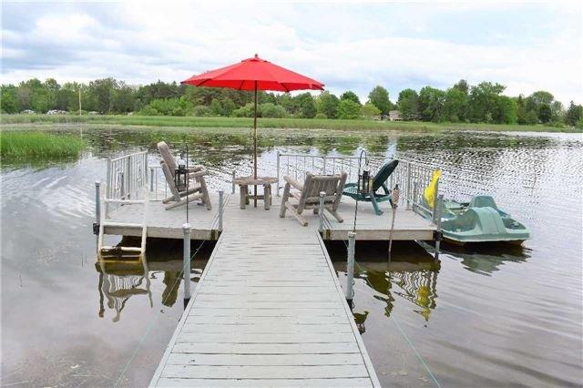 Detached at 19 Macpherson Cres, Kawartha Lakes, Ontario. Image 12