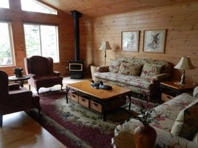 Cottage at 15392 Long Pine Lake Rd, Kenora, Ontario. Image 11