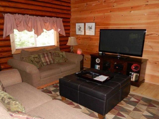 Cottage at 15392 Long Pine Lake Rd, Kenora, Ontario. Image 13