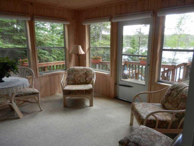 Cottage at 15392 Long Pine Lake Rd, Kenora, Ontario. Image 14